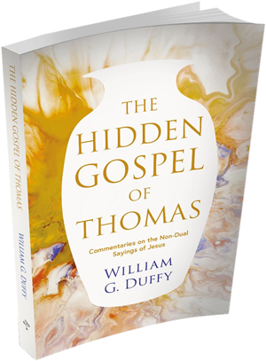 The Hidden Gospel of Thomas